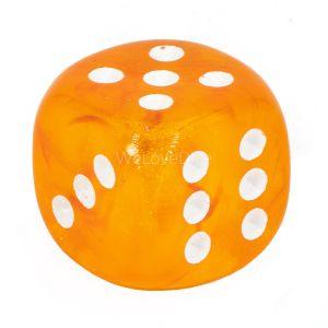 Vintage W6 Borealis orange