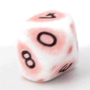 W10 Porcelain pink / Schwarz
