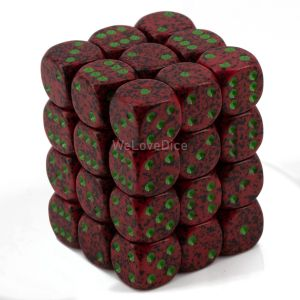 Speckled Strawberry™ 12mm W6 36 Stk